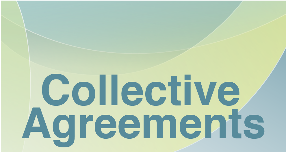 Collective Agreements